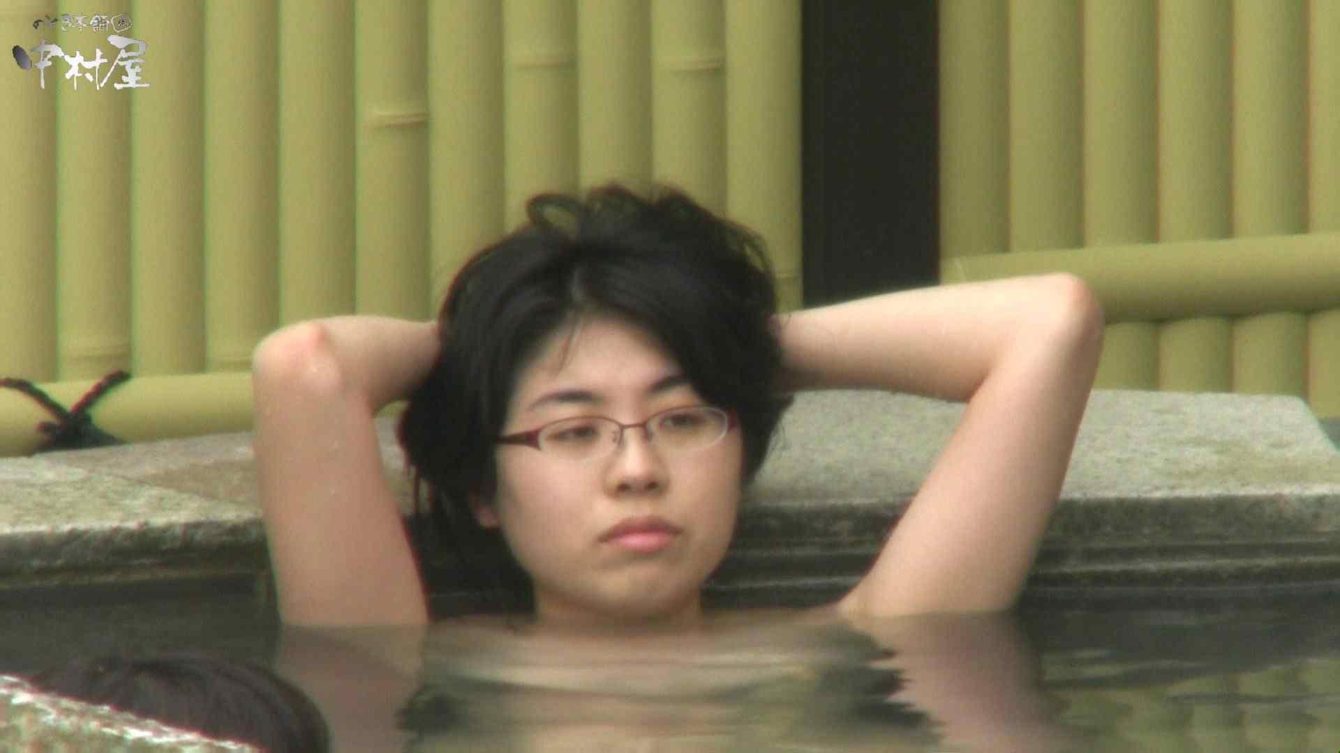 Aquaな露天風呂Vol.947 露天  111枚 96