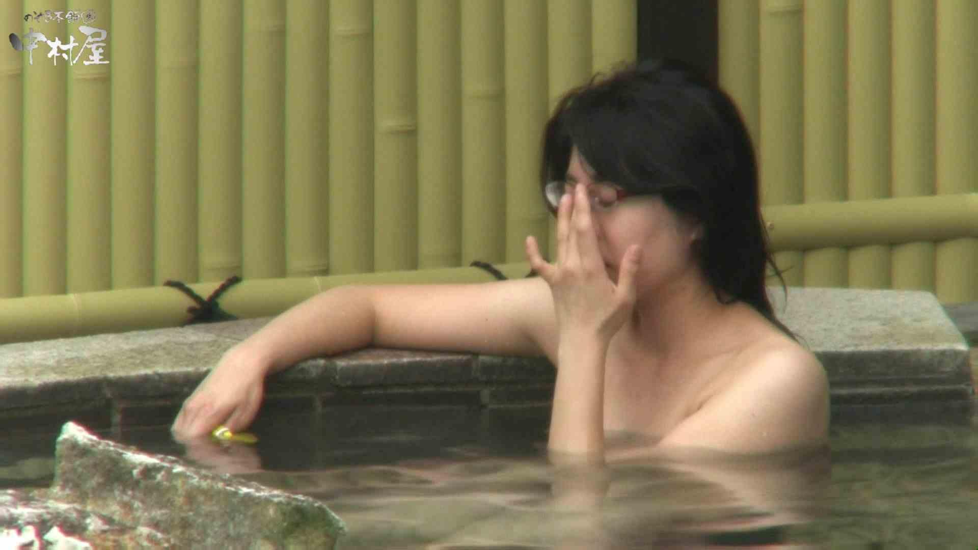 Aquaな露天風呂Vol.947 露天  111枚 111