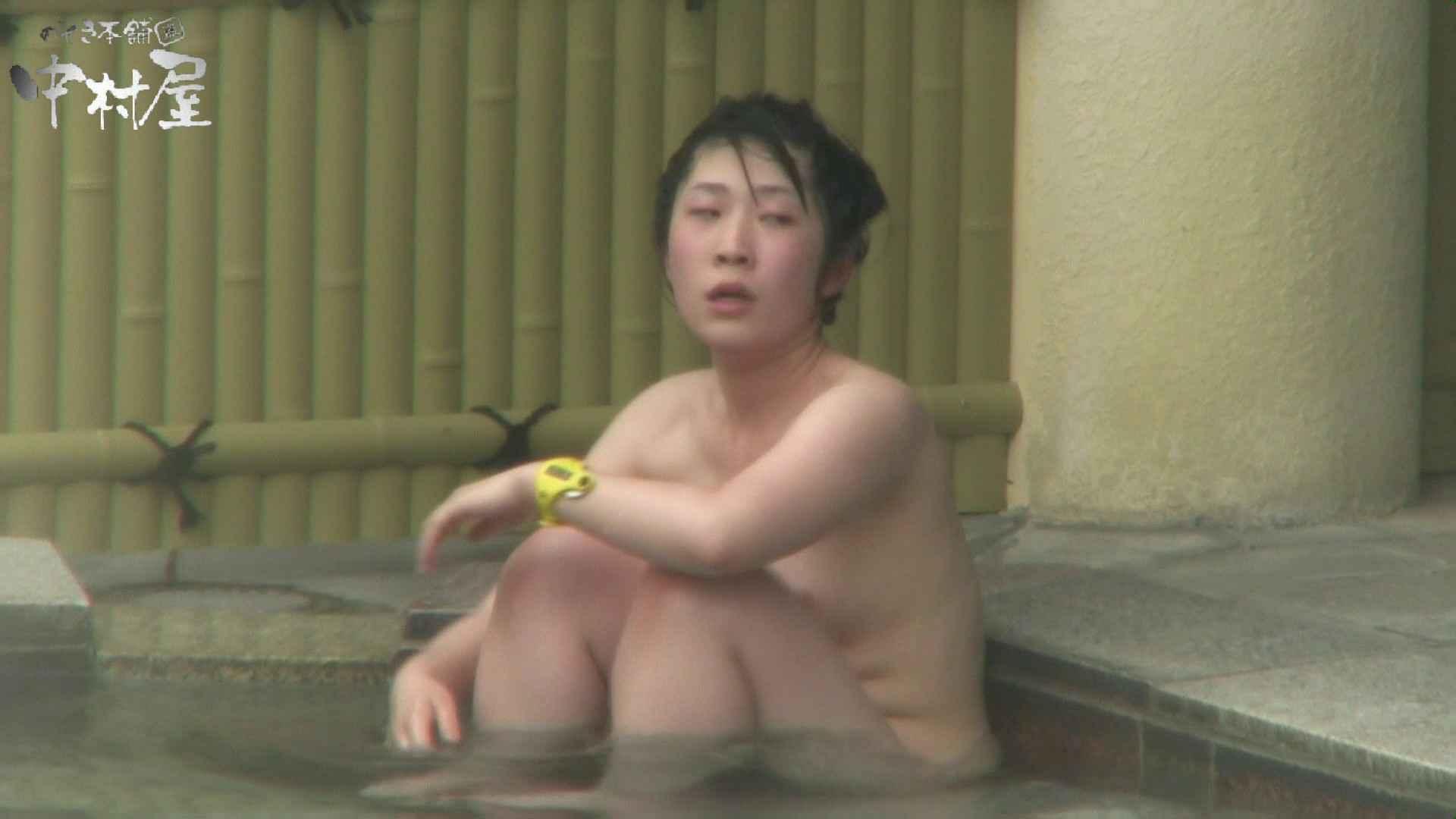 Aquaな露天風呂Vol.955 盗撮   露天  58枚 31