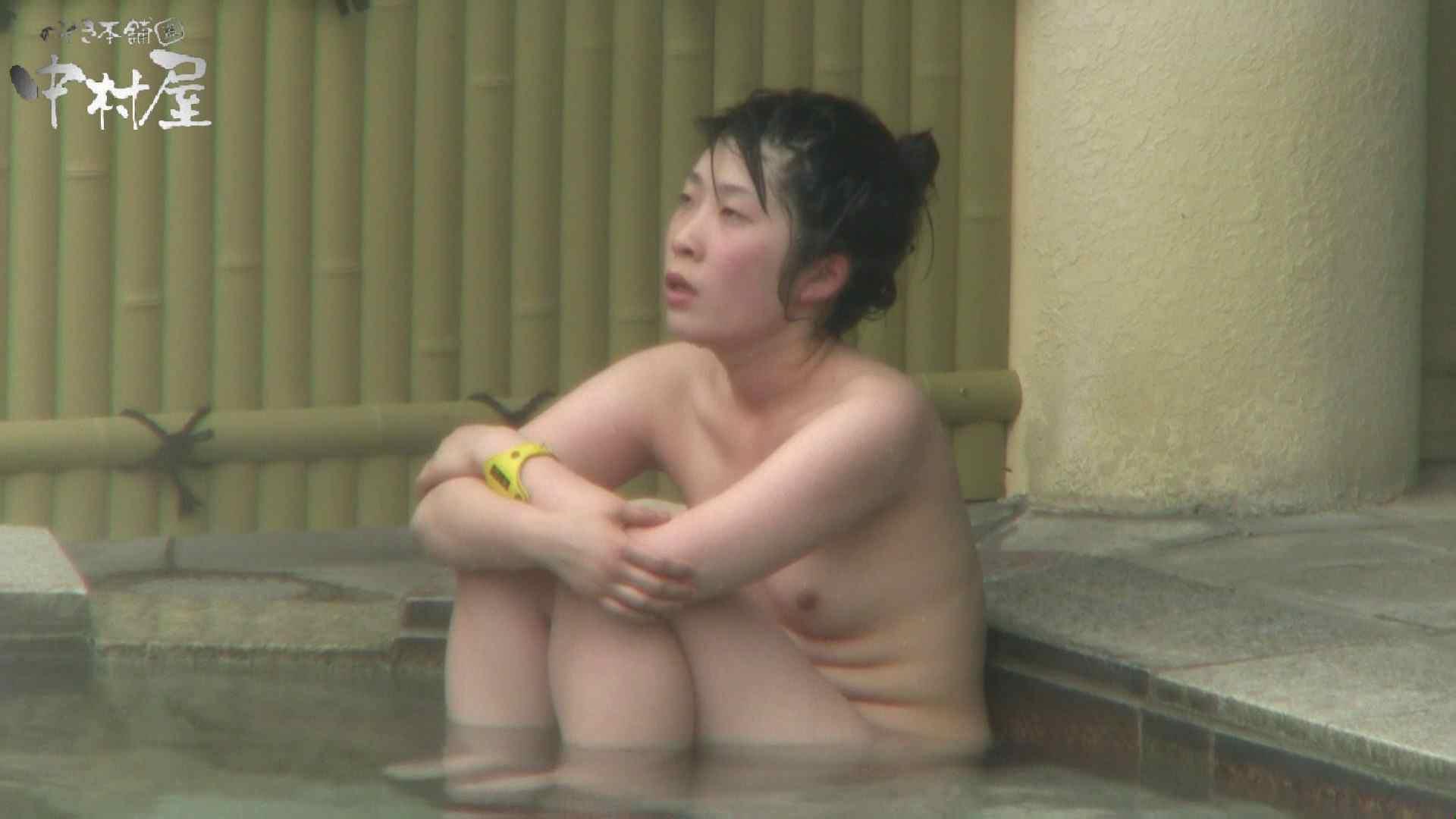Aquaな露天風呂Vol.955 綺麗なOLたち セックス無修正動画無料 58枚 35