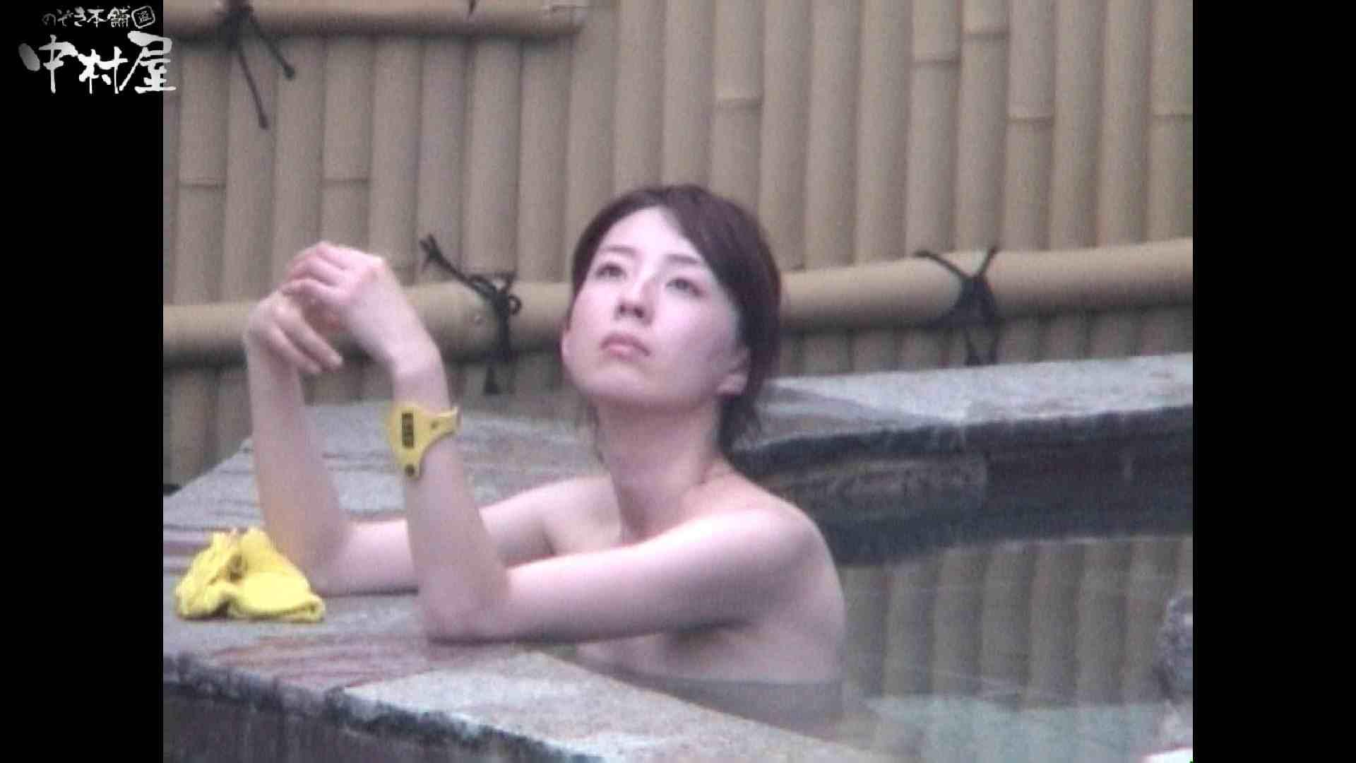 Aquaな露天風呂Vol.964 露天  97枚 48