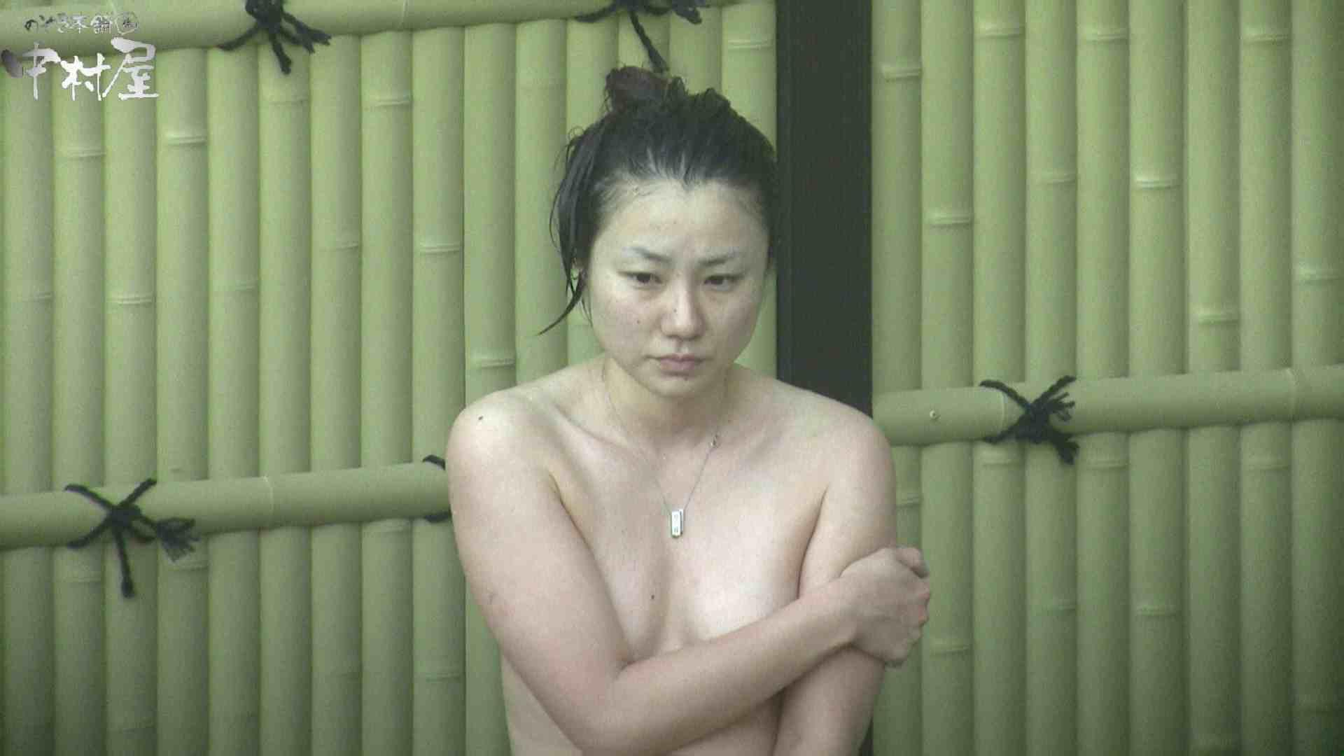 Aquaな露天風呂Vol.969 盗撮  94枚 27