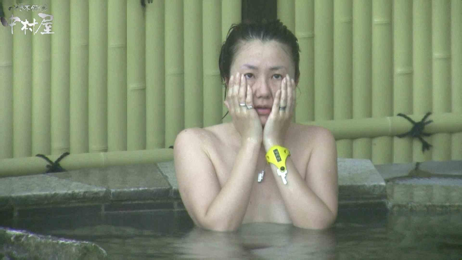 Aquaな露天風呂Vol.969 盗撮   綺麗なOLたち  94枚 37