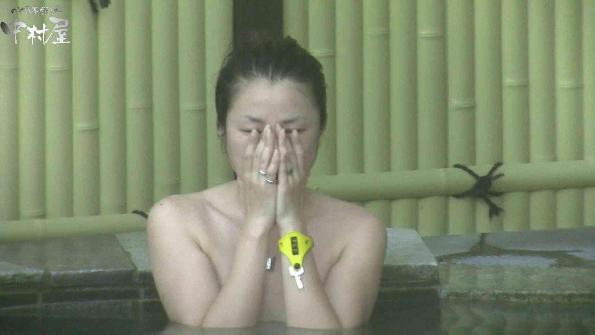 Aquaな露天風呂Vol.969 盗撮   綺麗なOLたち  94枚 40