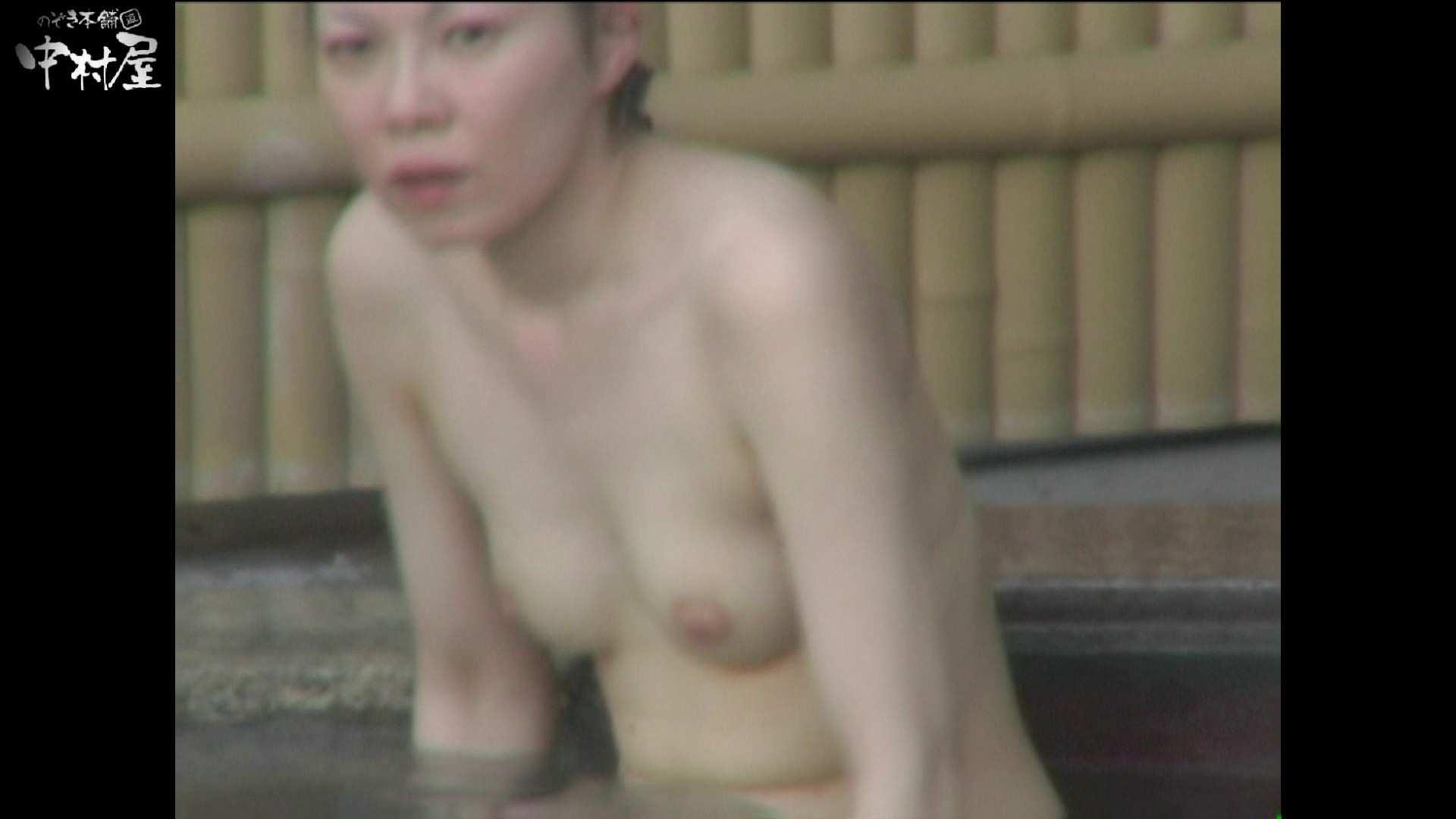 Aquaな露天風呂Vol.981 綺麗なOLたち | 露天  50枚 31