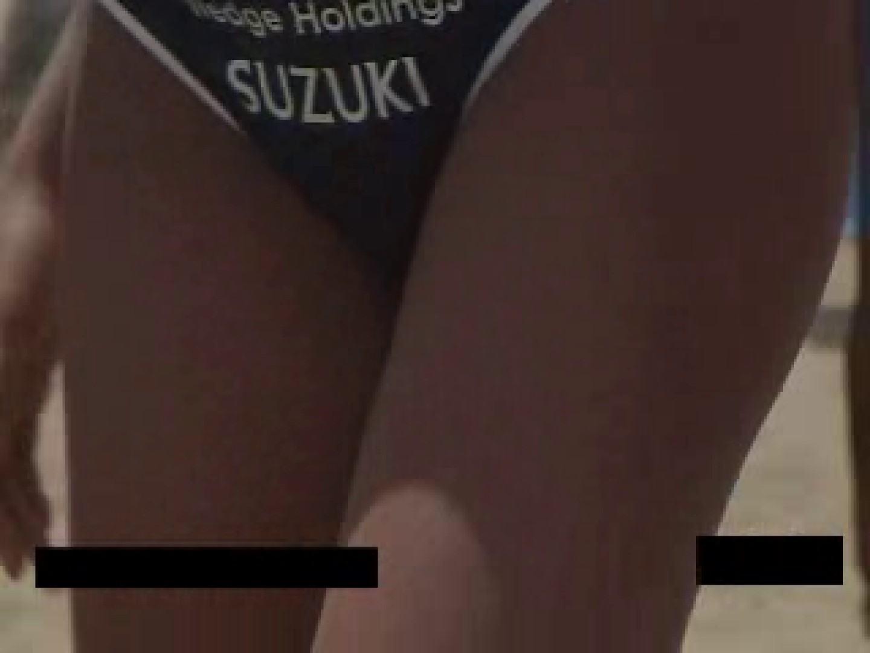 好きです!!浅尾美和 番外編 ハミ毛発見! 超エロアイドル | ハプニング  88枚 73