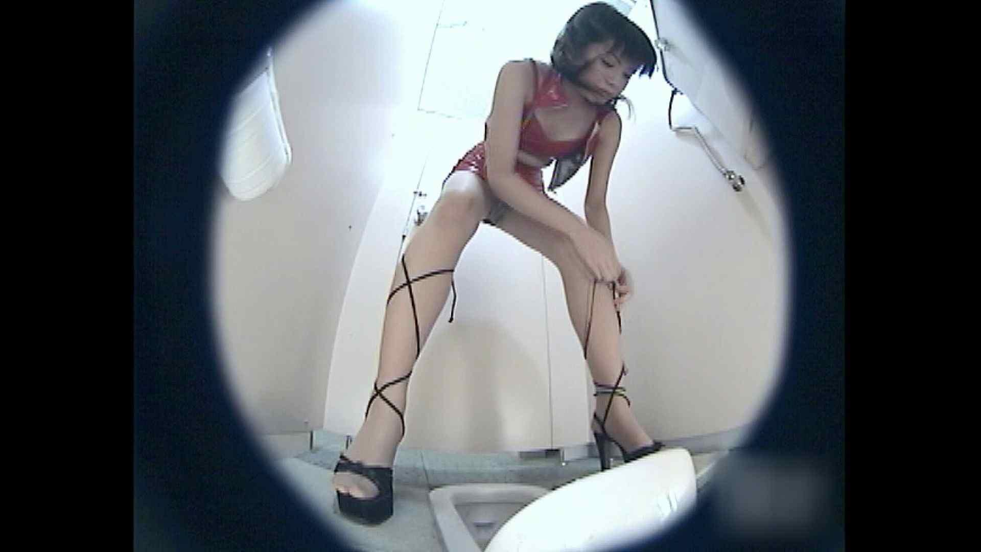 レースクィーントイレ盗撮!Vol.03 綺麗なOLたち アダルト動画キャプチャ 88枚 57