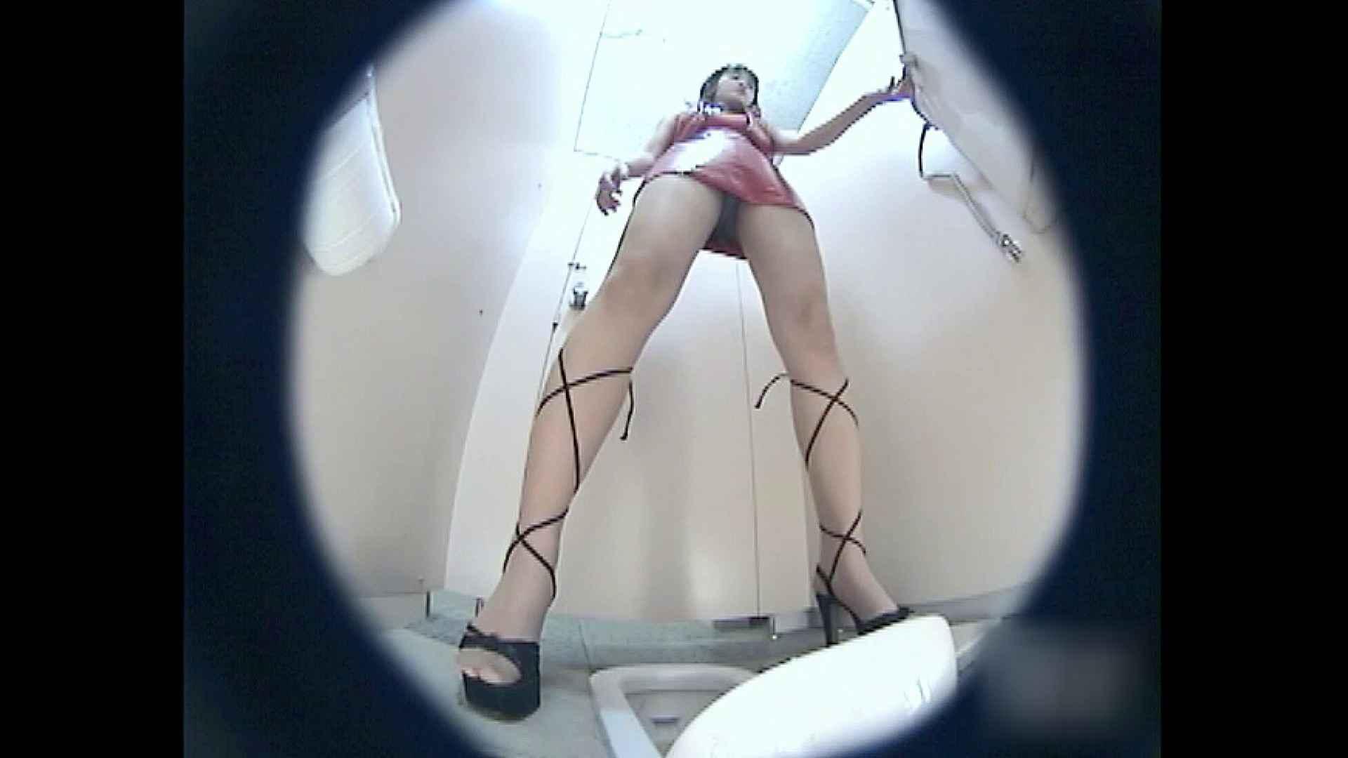 レースクィーントイレ盗撮!Vol.03 盗撮 盗み撮り動画キャプチャ 88枚 58