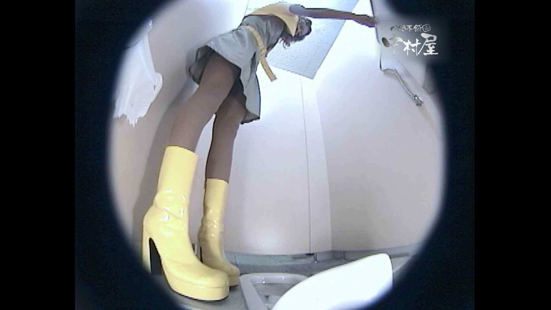 レースクィーントイレ盗撮!Vol.17 お色気美女 盗み撮り動画キャプチャ 92枚 61