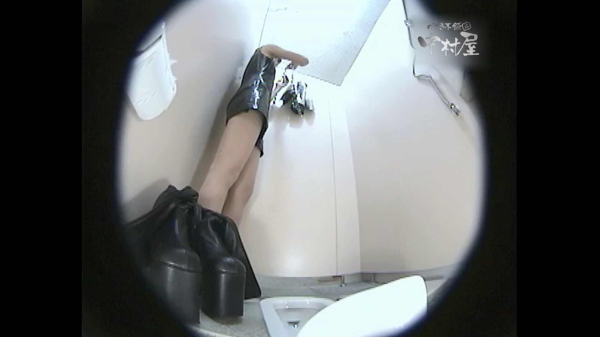 レースクィーントイレ盗撮!Vol.19 肛門 スケベ動画紹介 57枚 30