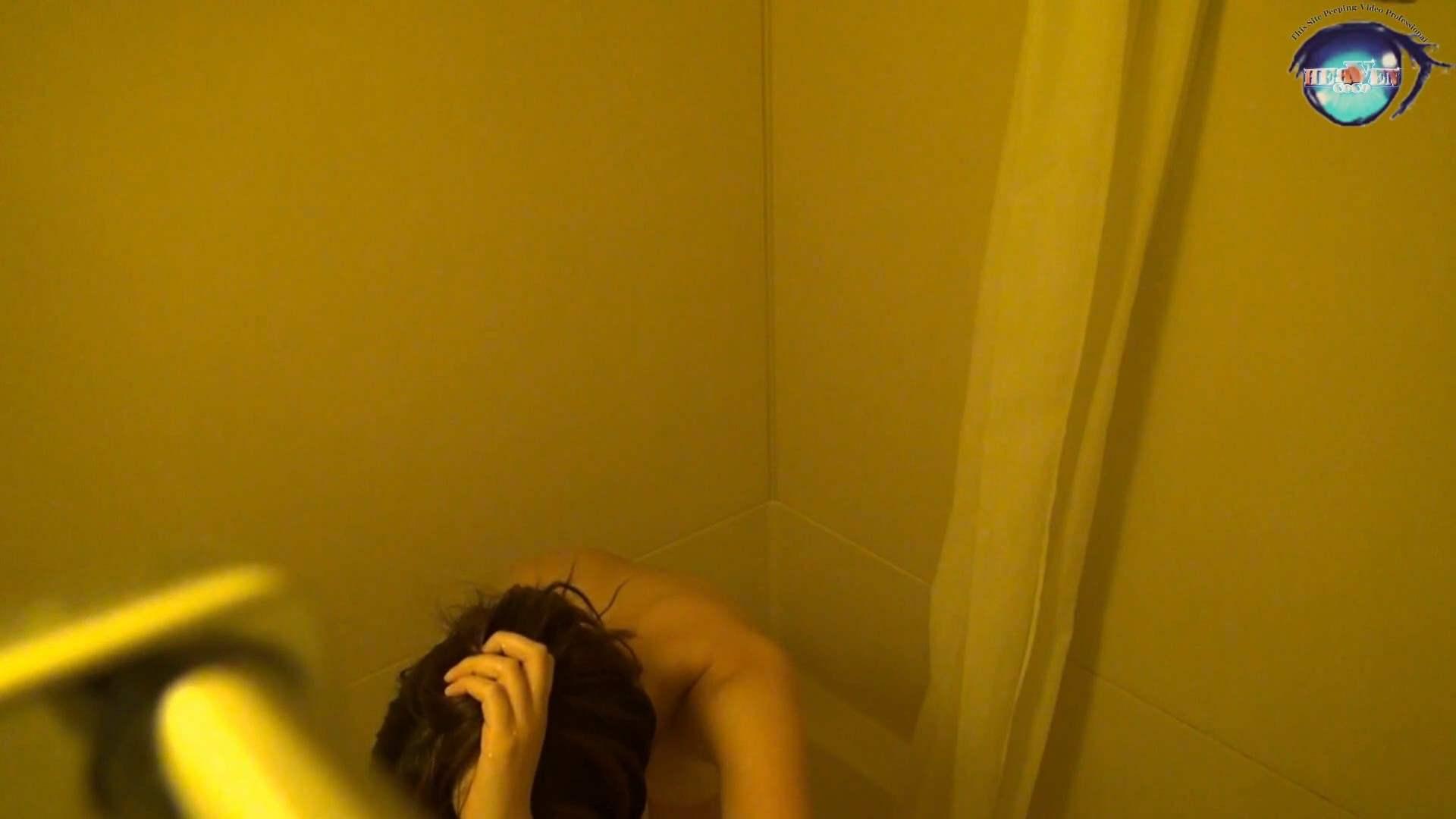 睡魔 シュウライ 第五四話 シャワー のぞき動画画像 55枚 35