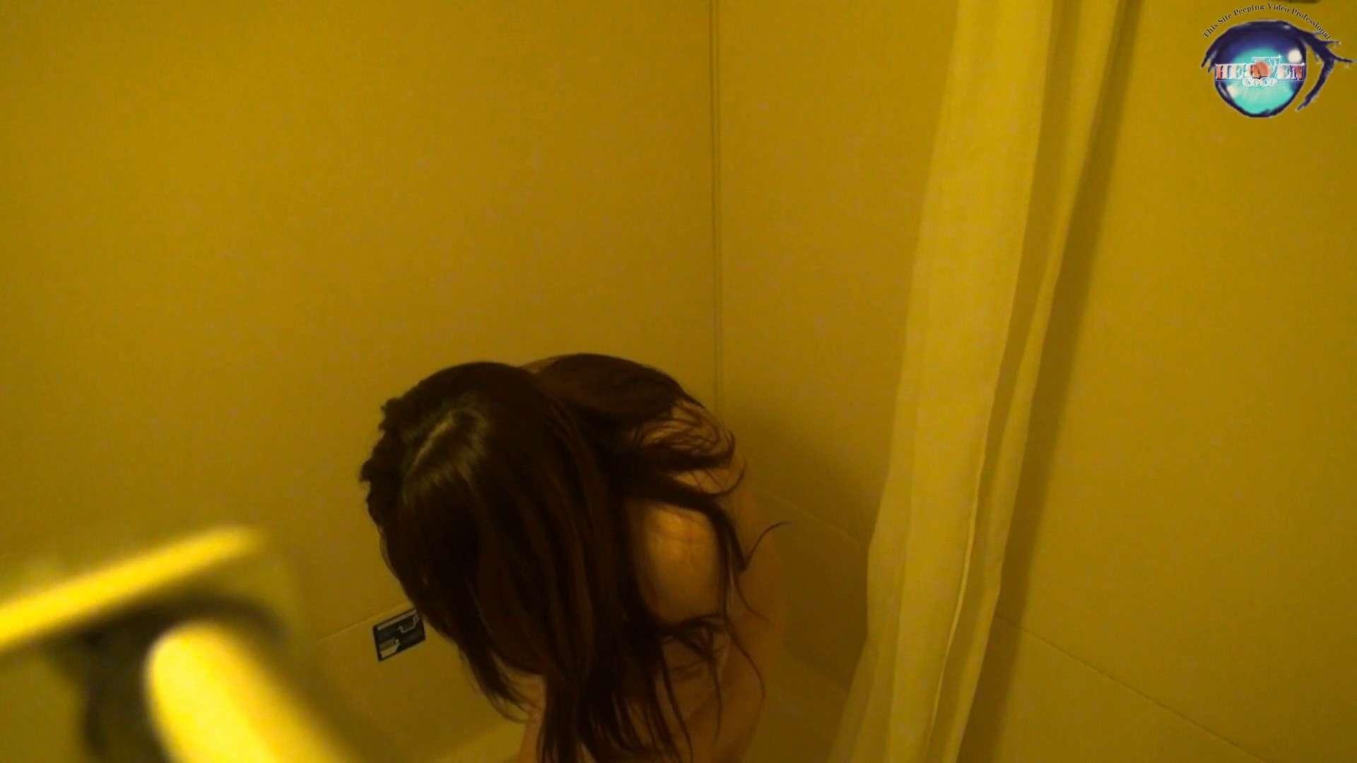 睡魔 シュウライ 第五四話 シャワー のぞき動画画像 55枚 41