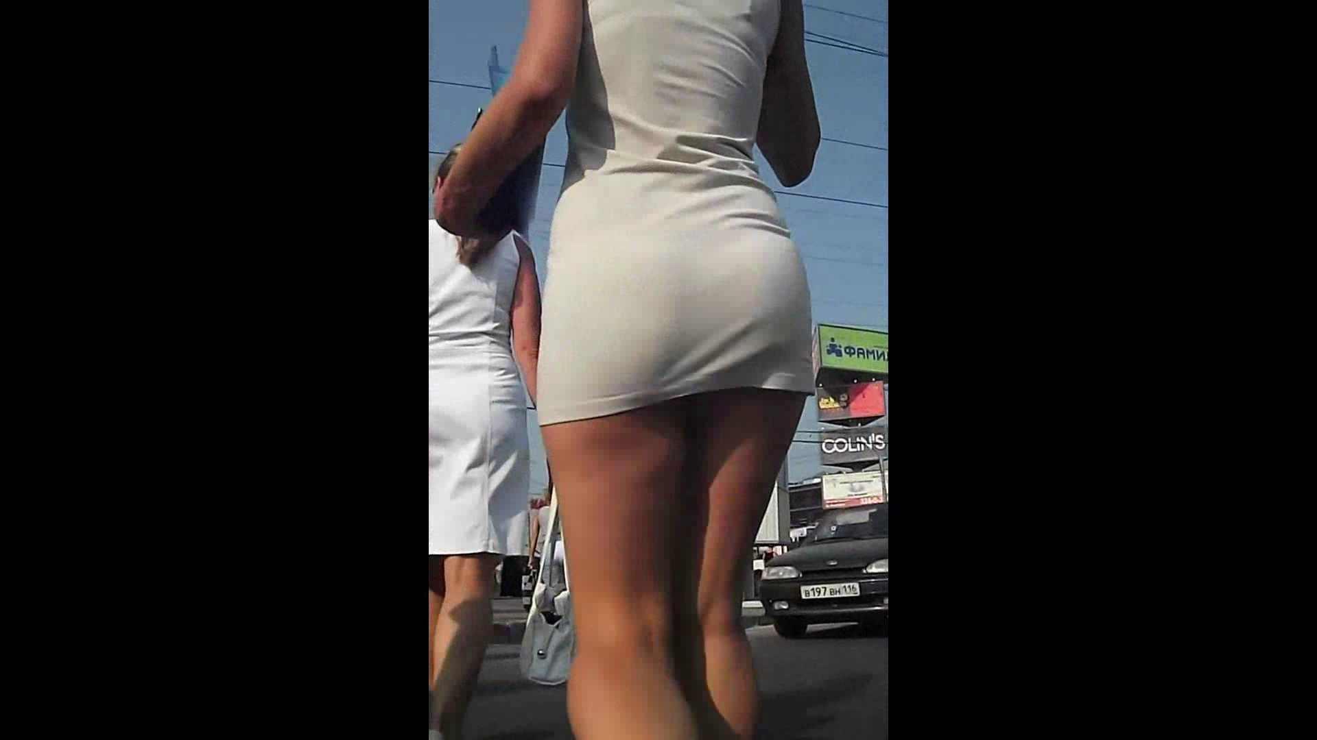 綺麗なモデルさんのスカート捲っちゃおう‼vol05 超エロモデル  98枚 3