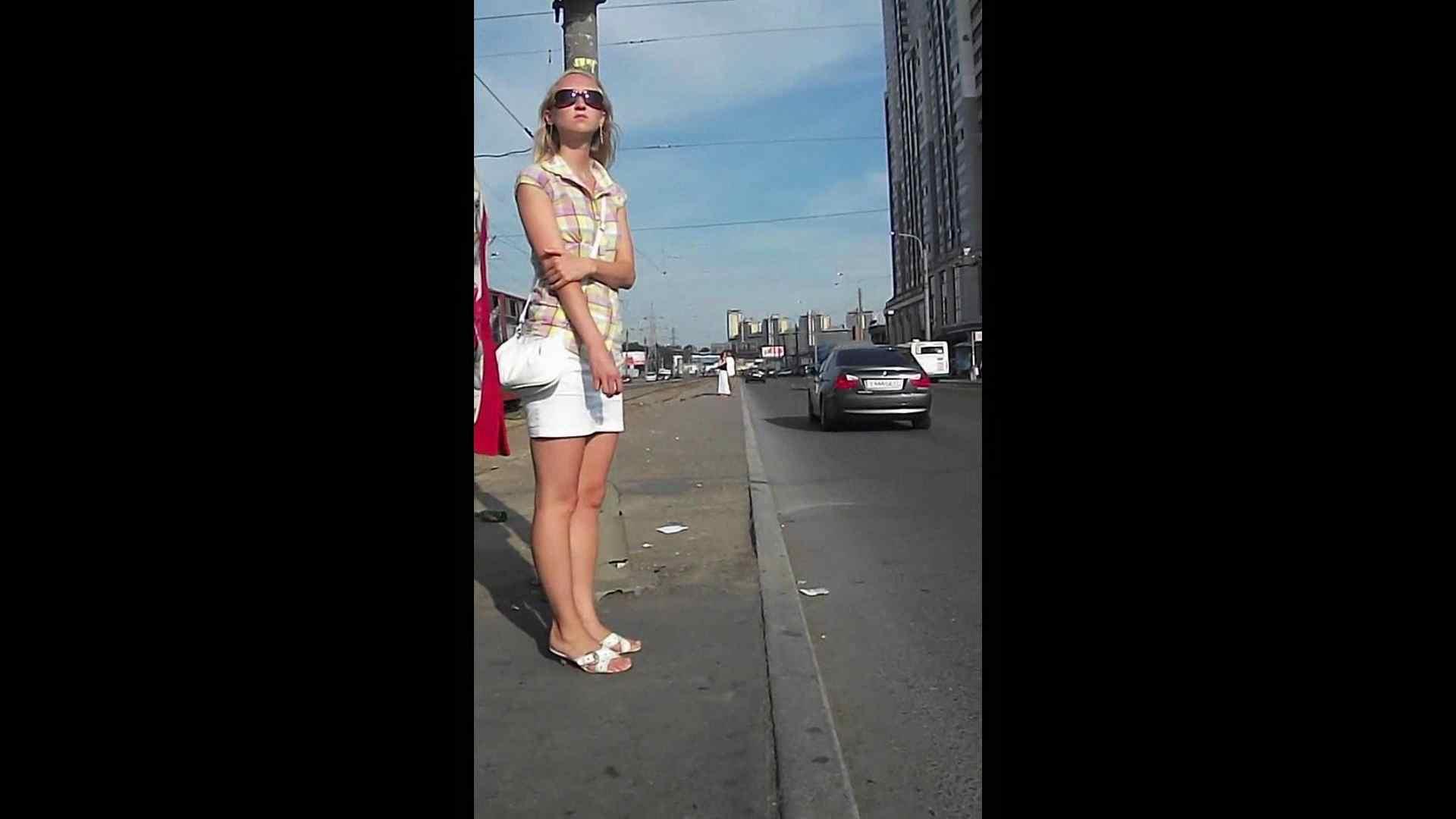 綺麗なモデルさんのスカート捲っちゃおう‼vol05 綺麗なOLたち スケベ動画紹介 98枚 5