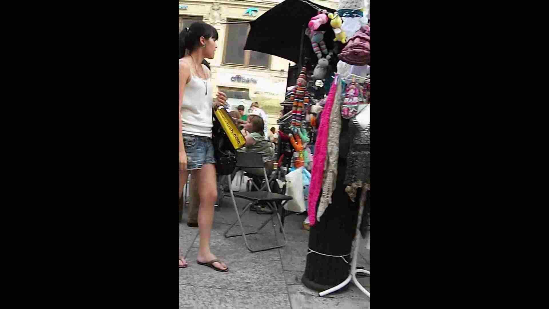 綺麗なモデルさんのスカート捲っちゃおう‼vol05 超エロモデル | 超エロお姉さん  98枚 25