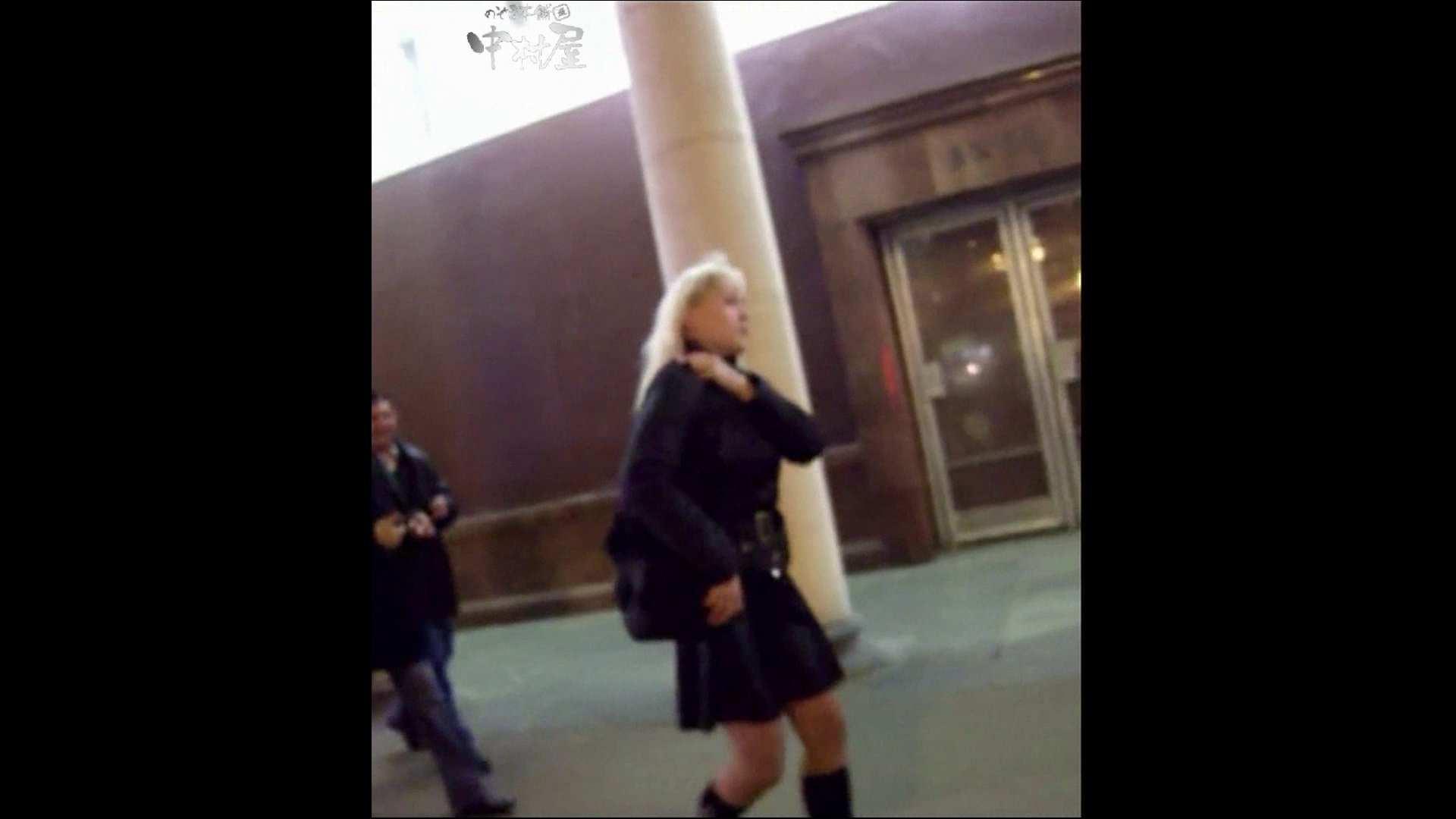 綺麗なモデルさんのスカート捲っちゃおう‼ vol18 綺麗なOLたち オメコ動画キャプチャ 68枚 62