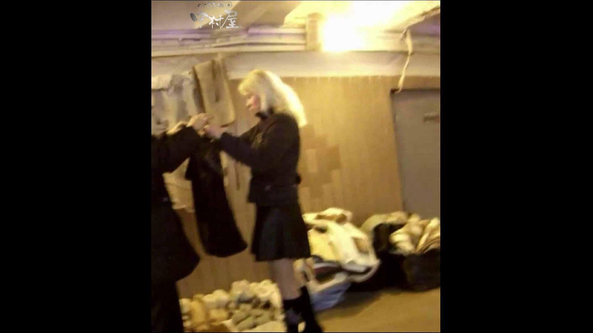 綺麗なモデルさんのスカート捲っちゃおう‼ vol18 綺麗なOLたち オメコ動画キャプチャ 68枚 65