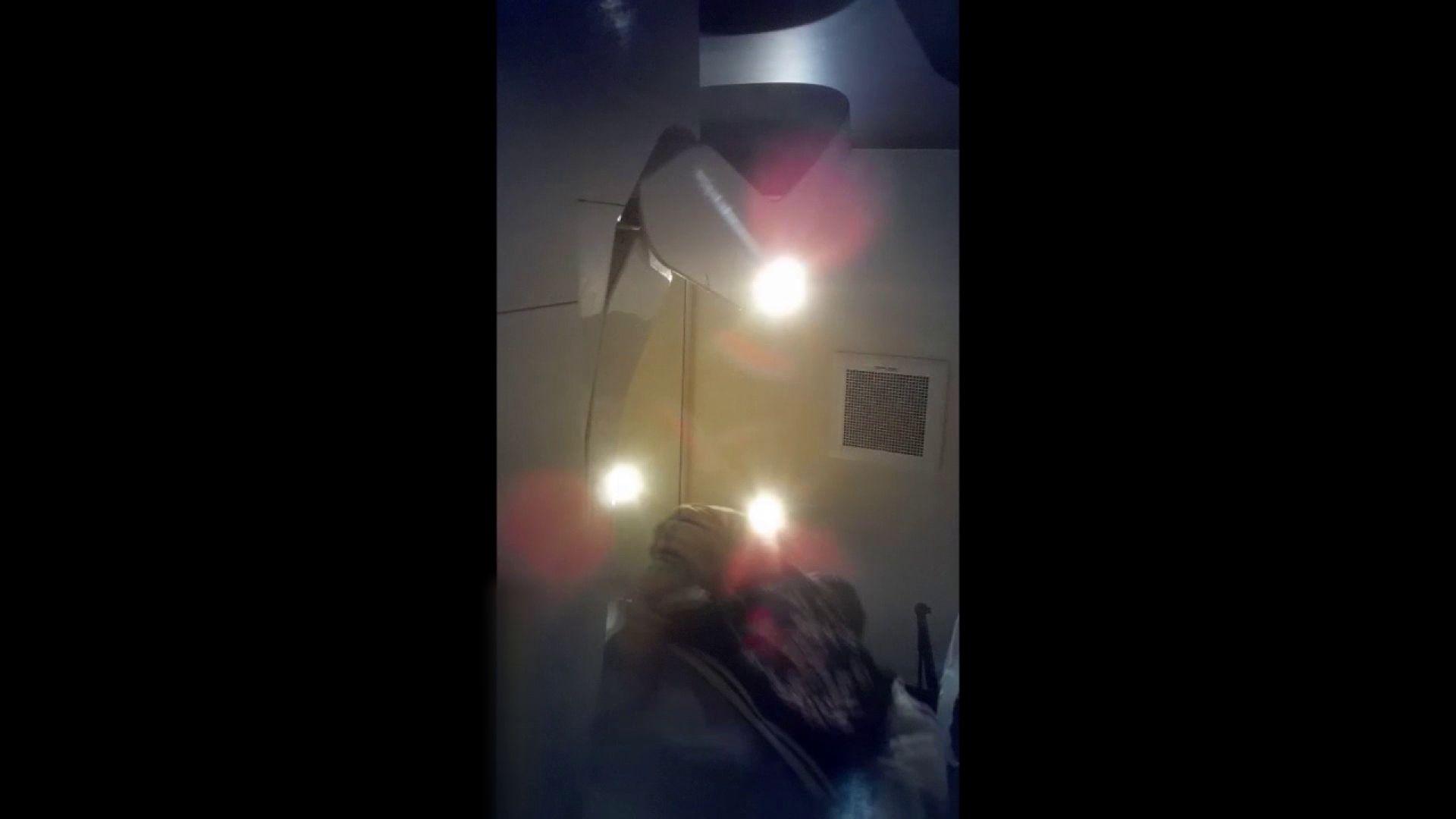 盗撮AV:高画質トイレ盗撮vol.03:のぞき本舗 中村屋