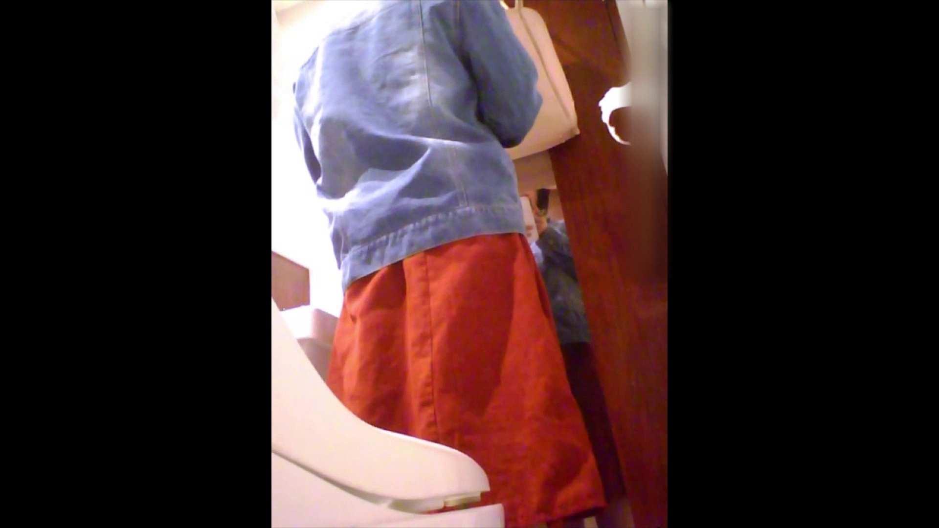 高画質トイレ盗撮vol.04 トイレ   綺麗なOLたち  64枚 11