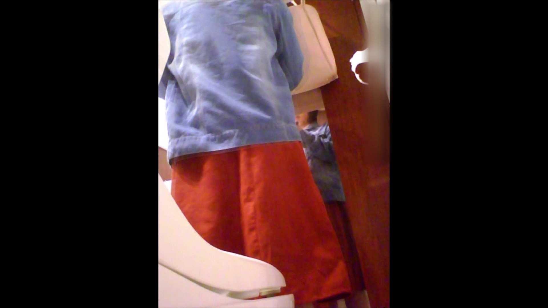 高画質トイレ盗撮vol.04 女子トイレ特別編 アダルト動画キャプチャ 64枚 14