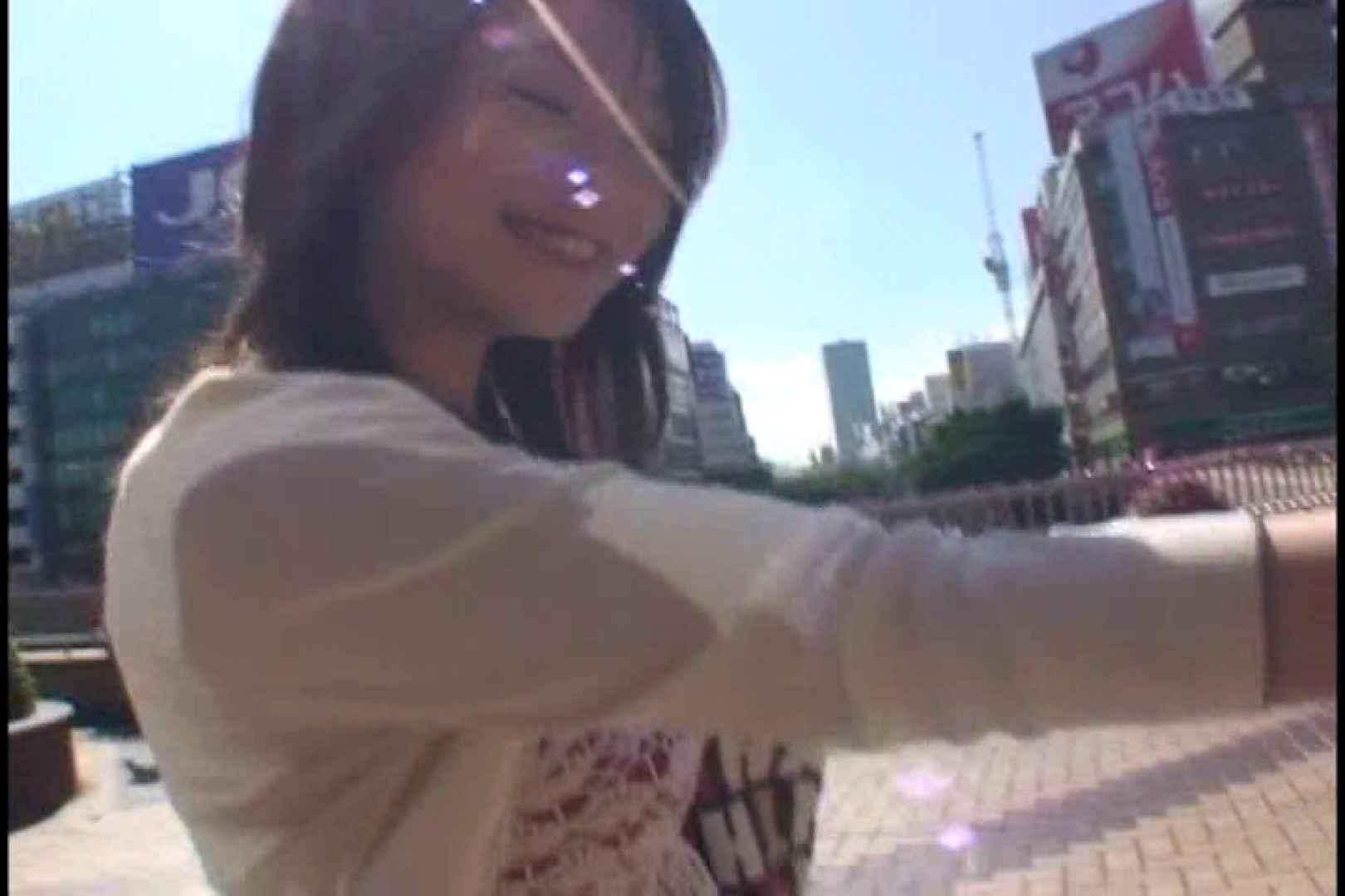 JDハンター全国ツアー vol.006 前編 超エロ女子大生  59枚 4