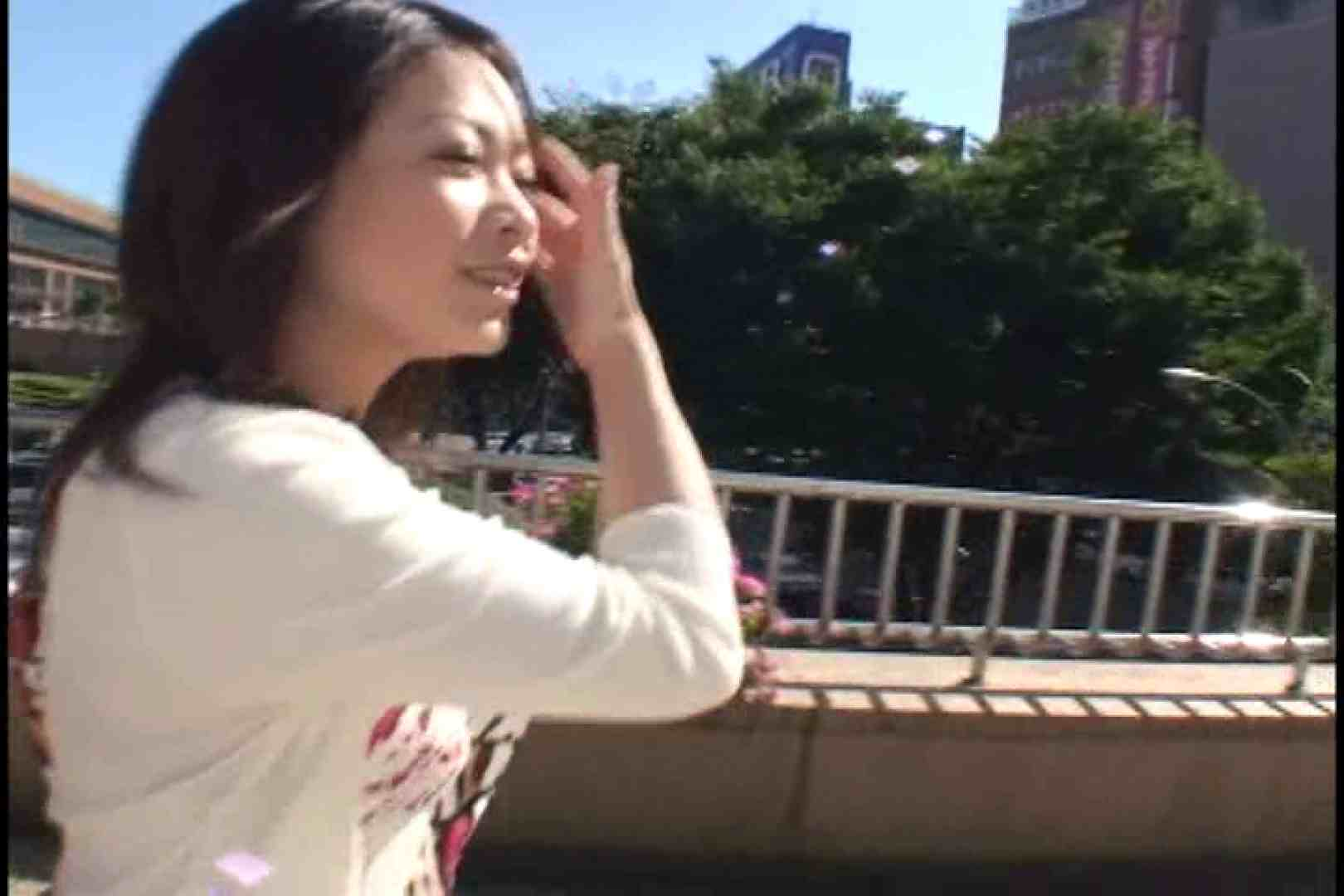 JDハンター全国ツアー vol.006 前編 超エロ女子大生  59枚 12
