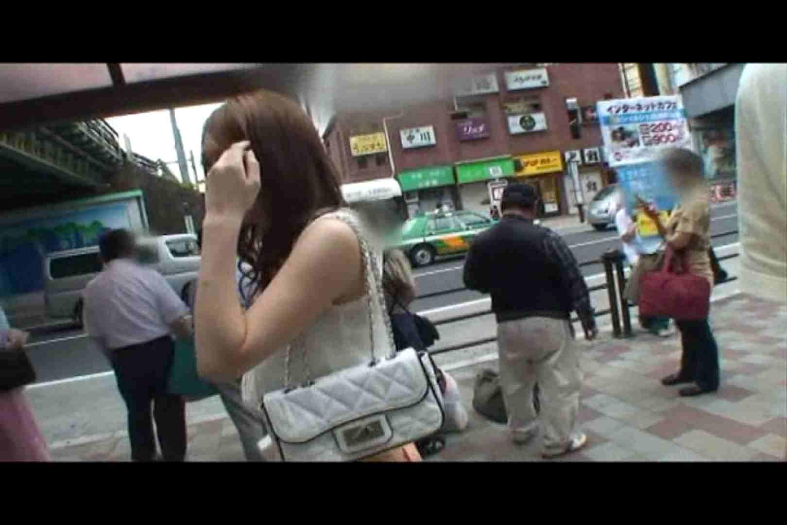 JDハンター全国ツアー vol.049 前編 超エロ女子大生   綺麗なOLたち  81枚 3