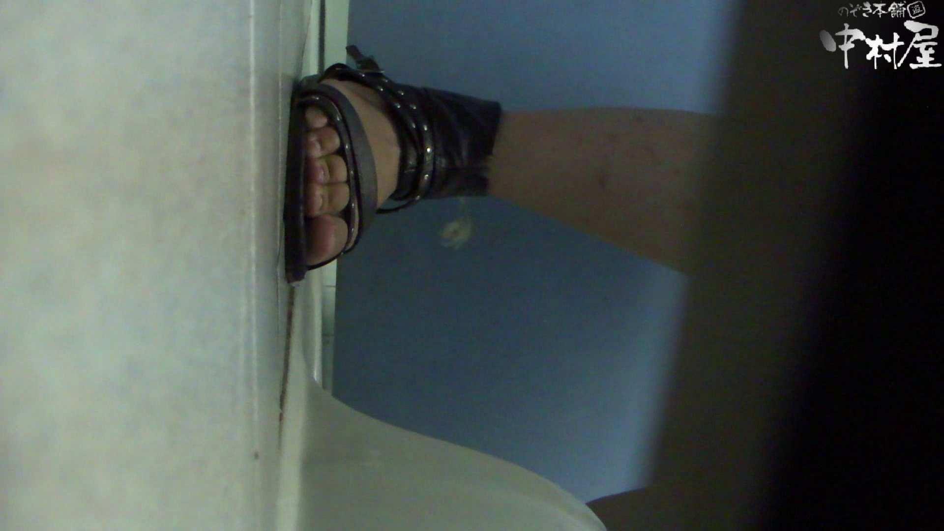 盗撮AV:GOD HAND ファッションショッピングセンター盗撮vol.07:のぞき本舗 中村屋