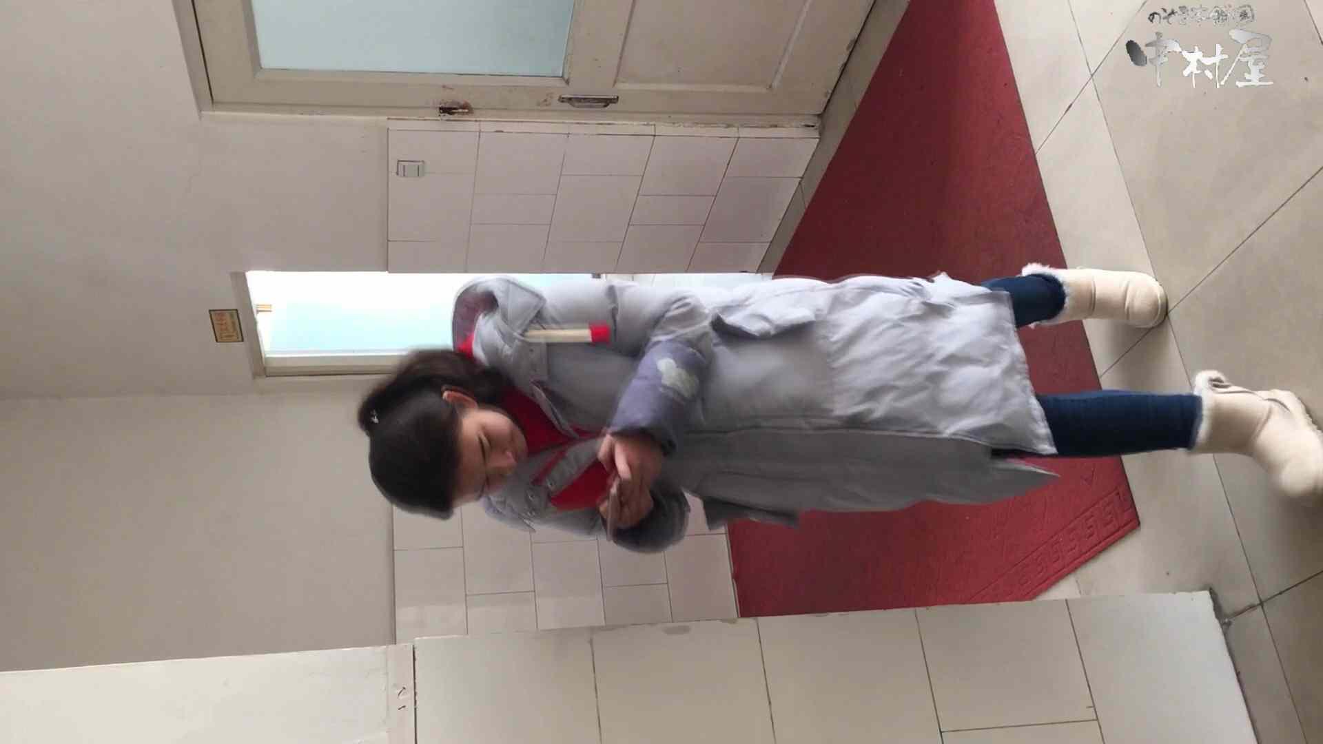 GOD HAND 芸術大学盗撮‼vol.91 洗面所 オマンコ動画キャプチャ 68枚 63