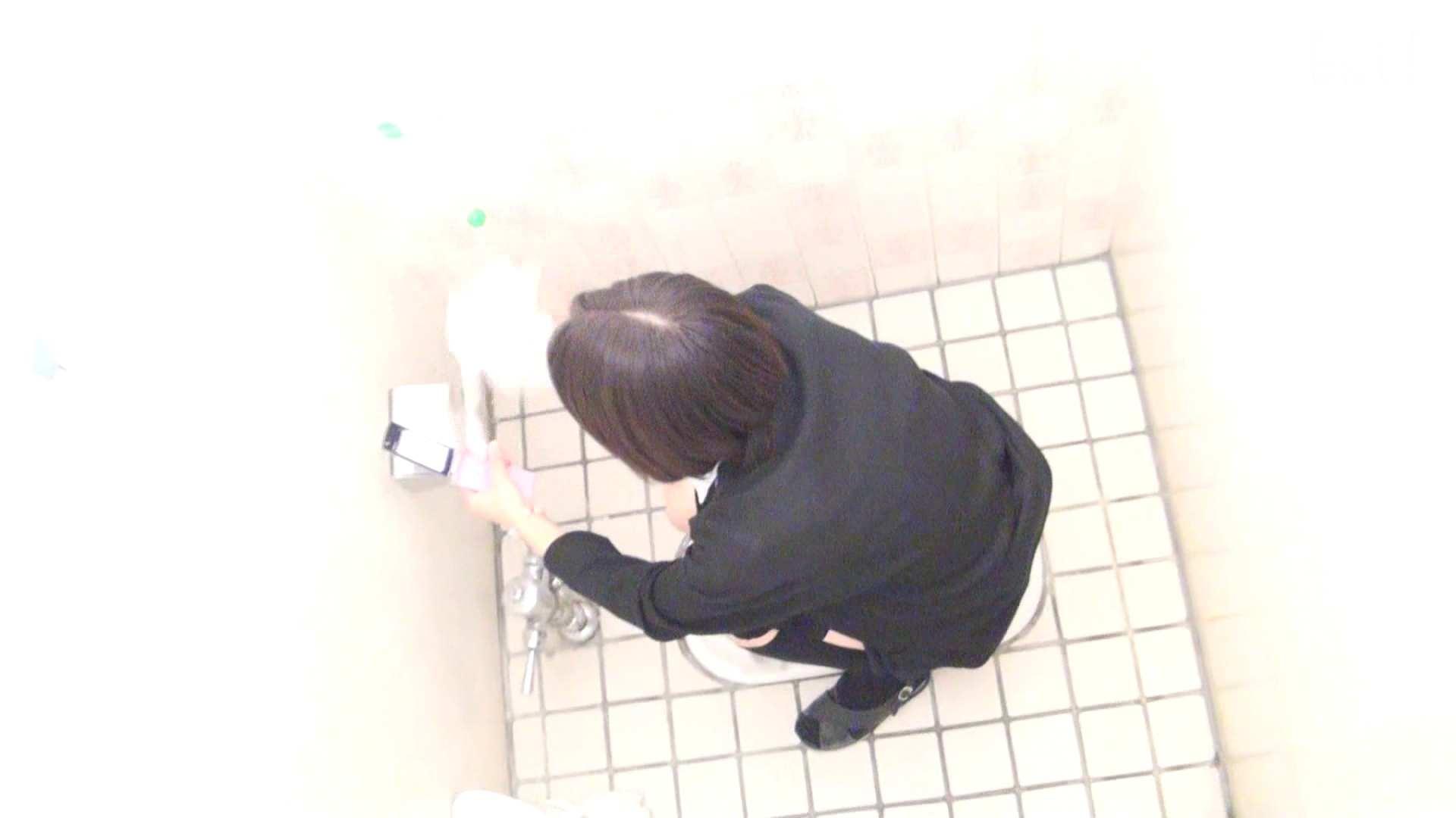 盗撮AV:ナースのお小水 vol.001:のぞき本舗 中村屋