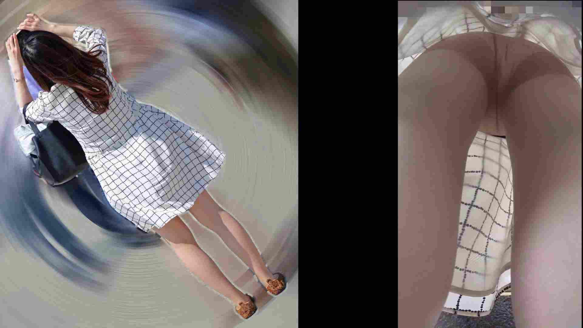雅さんの独断と偏見で集めた動画集 3カメ!!くっきり盗撮編vol.01 覗き すけべAV動画紹介 66枚 58
