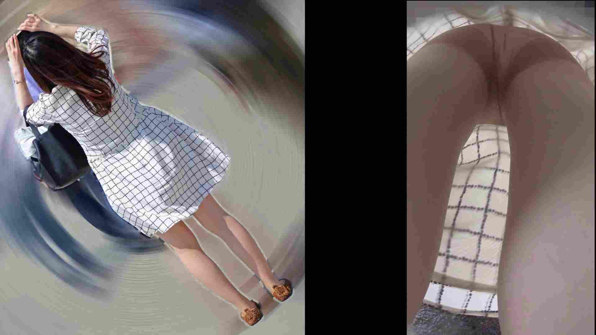 雅さんの独断と偏見で集めた動画集 3カメ!!くっきり盗撮編vol.01 超エロモデル エロ無料画像 66枚 59