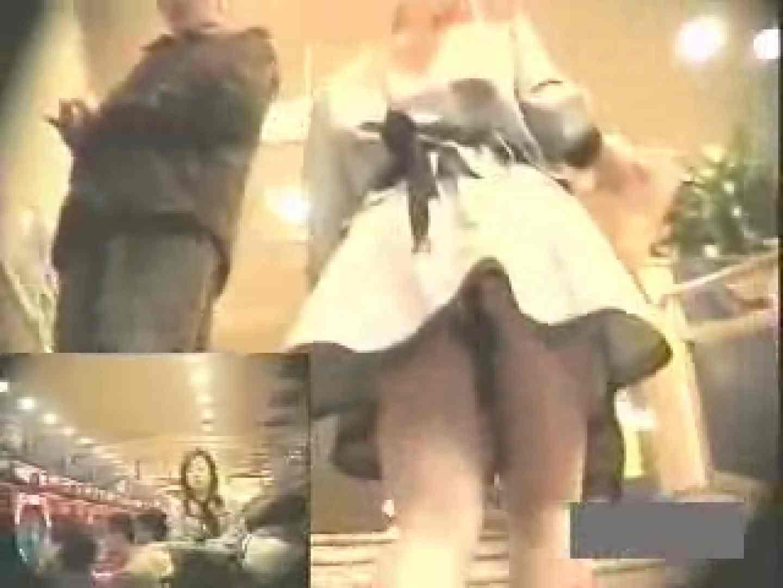 アパレル&ショップ店員のパンチラコレクション vol.02 パンチラ 濡れ場動画紹介 70枚 46