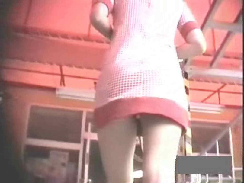 アパレル&ショップ店員のパンチラコレクション vol.02 股間特別編 ワレメ動画紹介 70枚 48
