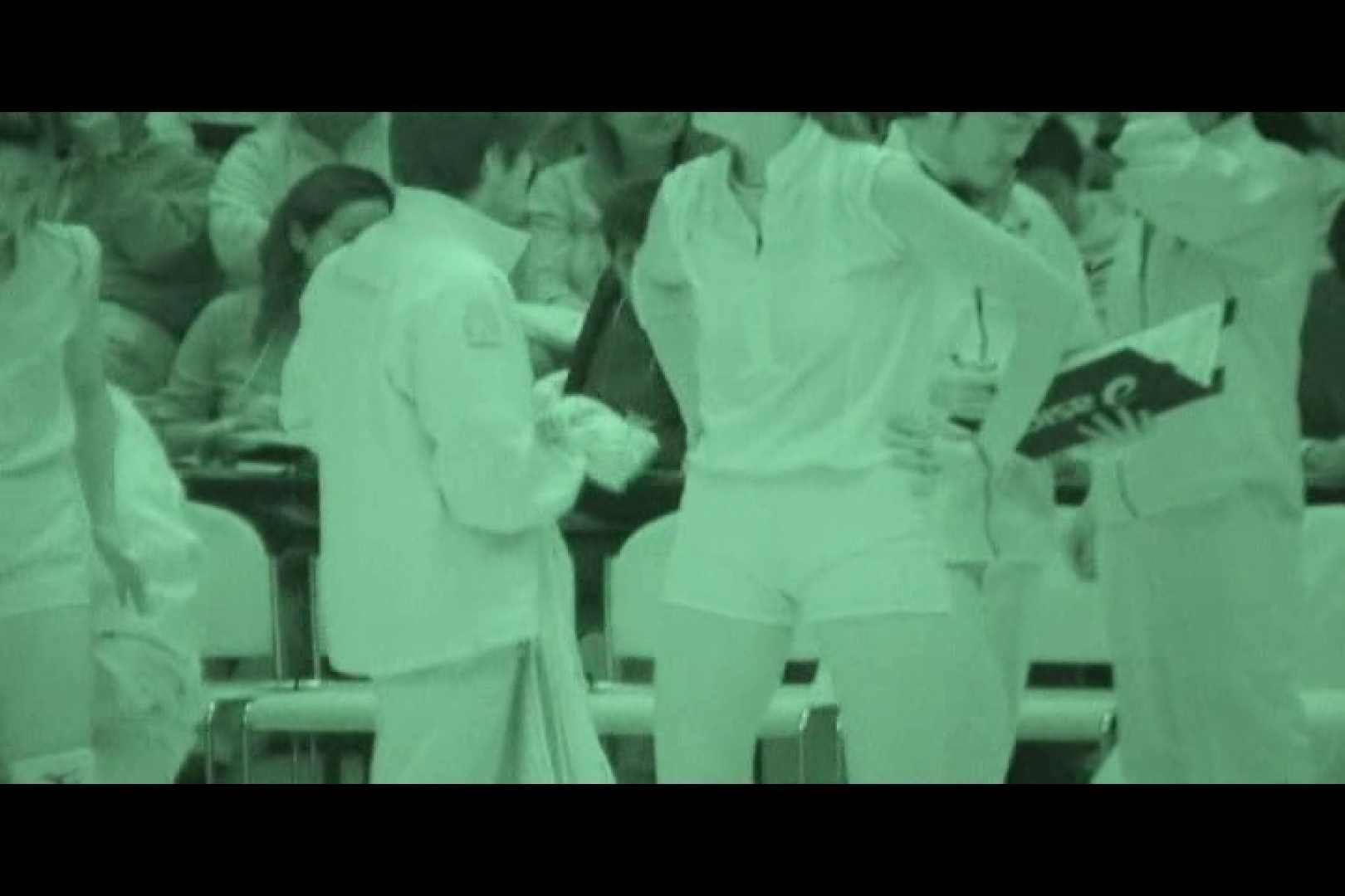赤外線ムレスケバレー(汗) vol.16 アスリート 隠し撮りオマンコ動画紹介 91枚 17