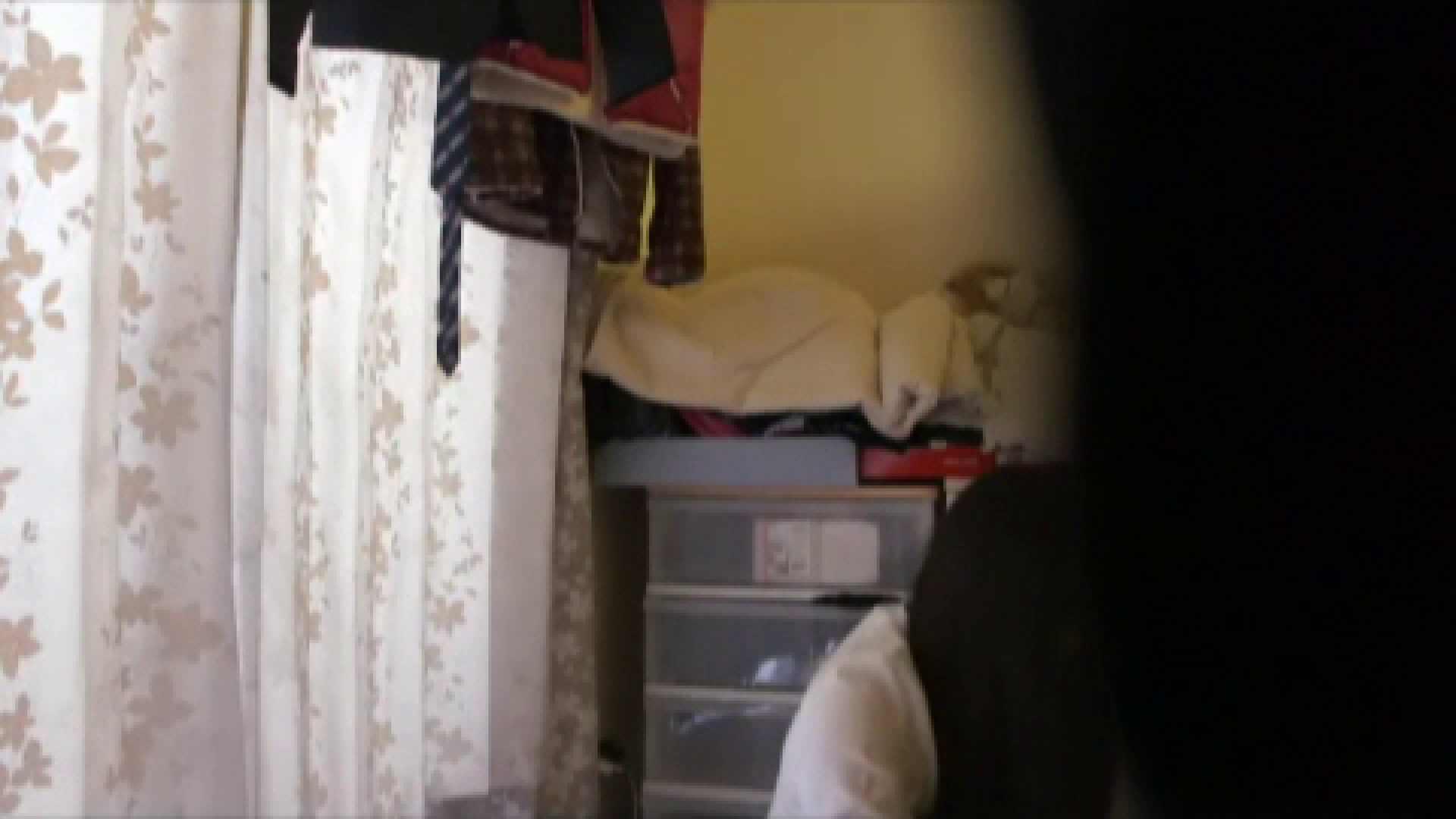 盗撮AV:二人とも育てた甲斐がありました… vol.07 レイカの朝の支度:のぞき本舗 中村屋