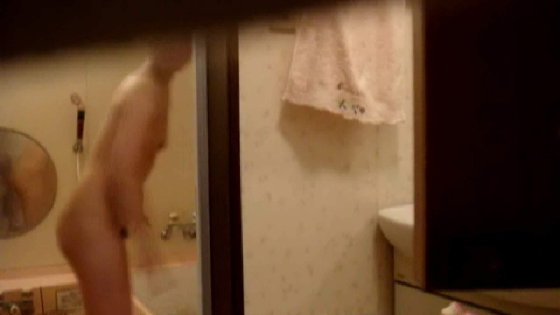 二人とも育てた甲斐がありました… vol.08 まどかの入浴中にカメラに気付いたか!? 綺麗なOLたち | 入浴  90枚 17