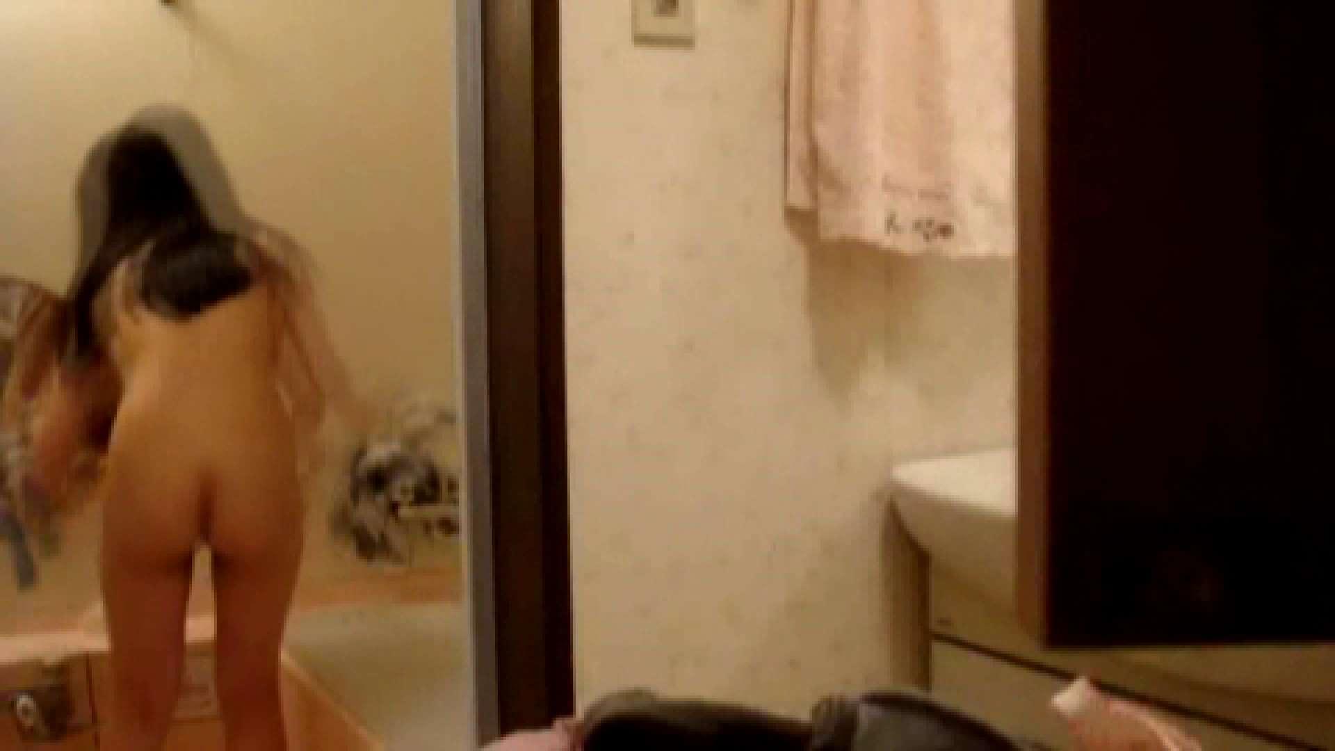 二人とも育てた甲斐がありました… vol.08 まどかの入浴中にカメラに気付いたか!? 綺麗なOLたち  90枚 38