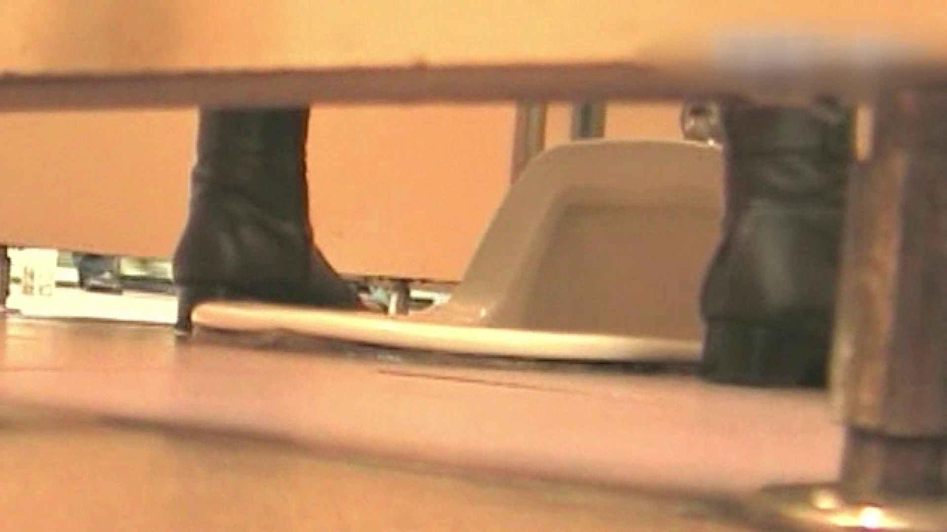 ロックハンドさんの盗撮記録File.26 黄金水 隠し撮りオマンコ動画紹介 111枚 39