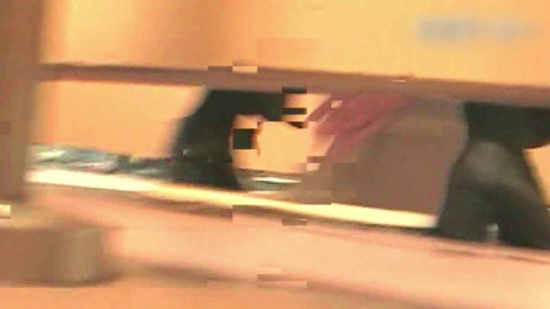 ロックハンドさんの盗撮記録File.26 黄金水 隠し撮りオマンコ動画紹介 111枚 95