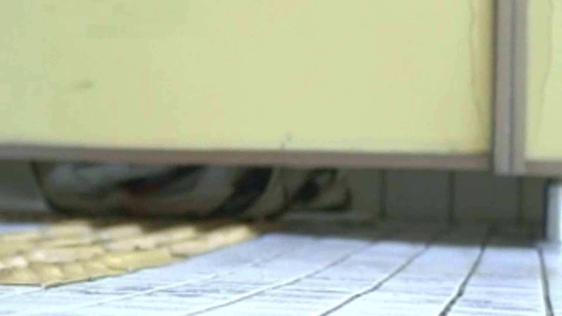 ロックハンドさんの盗撮記録File.46 黄金水 おまんこ動画流出 95枚 7