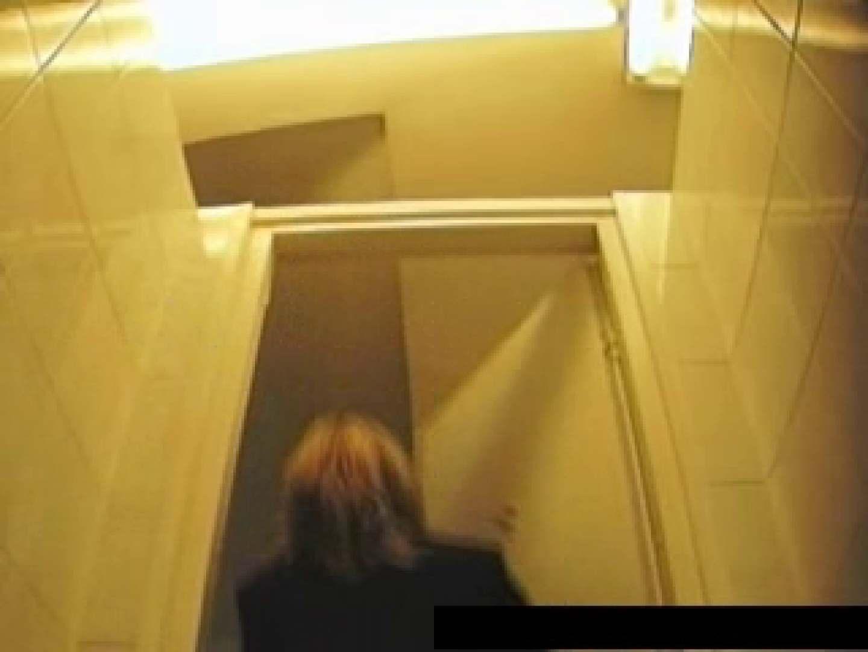 世界に飛び出せ中村屋第三弾!!! 洋物覗き 厠編 vol.6 アナル  76枚 60