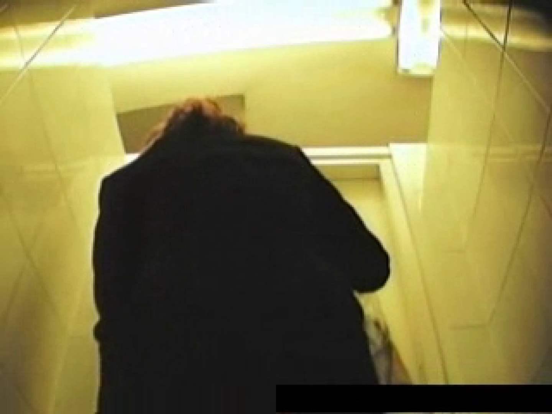 世界に飛び出せ中村屋第三弾!!! 洋物覗き 厠編 vol.6 アナル  76枚 70
