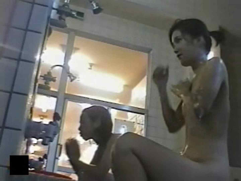 最後の楽園 女体の杜 洗い場潜入編 第1章 vol.2 裸体  97枚 5
