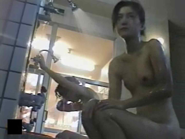 最後の楽園 女体の杜 洗い場潜入編 第1章 vol.2 裸体   エッチ  97枚 21
