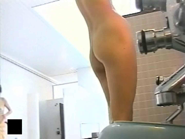 最後の楽園 女体の杜 洗い場潜入編 第1章 vol.2 裸体   エッチ  97枚 61