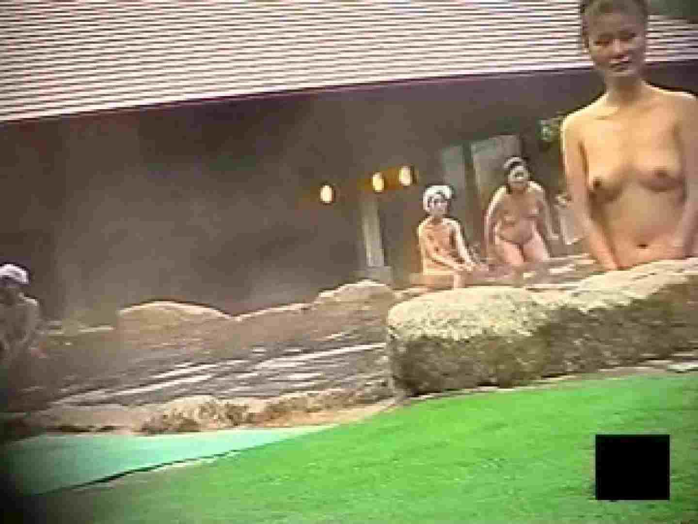 女体舞う露天風呂第一章 第四節 入浴 スケベ動画紹介 95枚 3