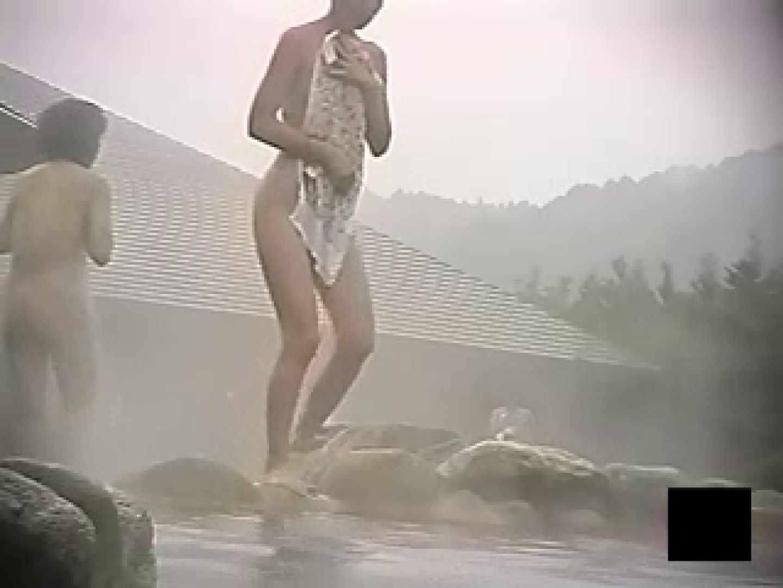 女体舞う露天風呂第一章 第四節 入浴 スケベ動画紹介 95枚 43
