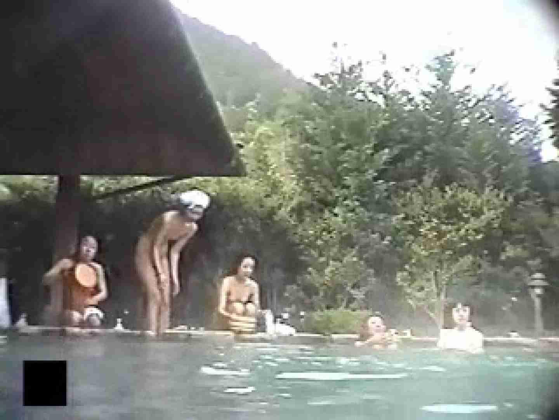 女体舞う露天風呂第一章 第五節 オマンコ特別編 ヌード画像 90枚 34