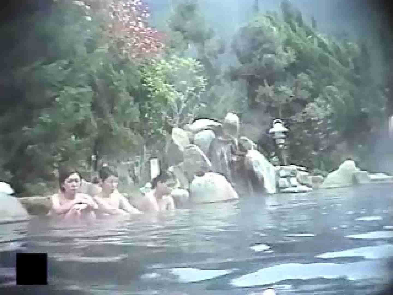 女体舞う露天風呂第一章 第五節 全裸  90枚 42